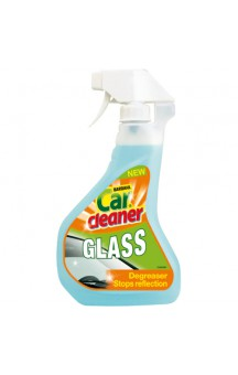 Glass Cleaner, 500 мл.