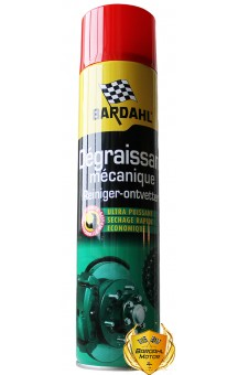 Brake & Parts Cleaner, 600 мл.