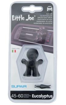 Little Joe черный/эвкалипт
