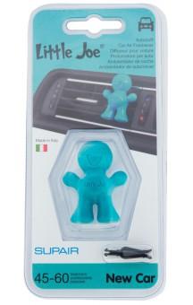 Little Joe бирюзовый/новая машина