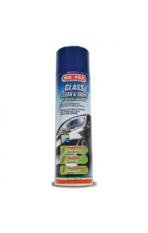 GLASS CLEAN&SHINE SPRAY 500 мл.