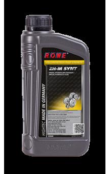 Rowe ZH-M SYNT специальная гидравлическая жидкость, 1л.