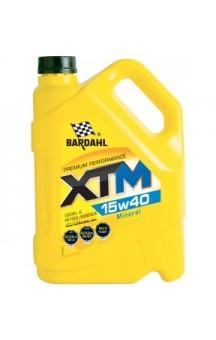 XTM 15W40, 5л.