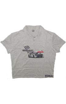 Футболка-поло Bardahl, XL