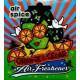 Air Spice Апельсин-Кедр