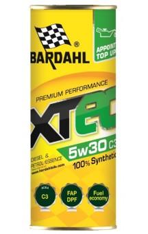 XTEC 5W30 С3, 400 мл.
