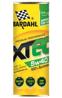XTEC 5W40, 400 мл.