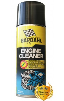 Engine Cleaner and Degreaser, 400 мл.