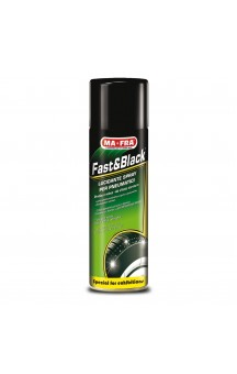 FAST & BLACK SPRAY 500 мл.