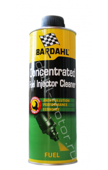 Fuel Injector Cleaner, 500 мл.