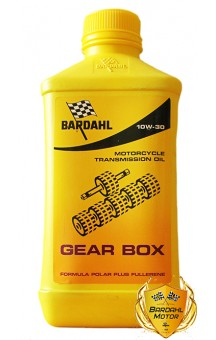 Gear Box Special Oil 10W30, 1 л.