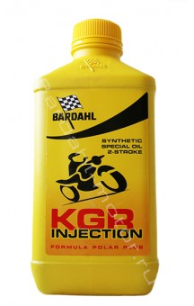 KGR Injection 1 л.