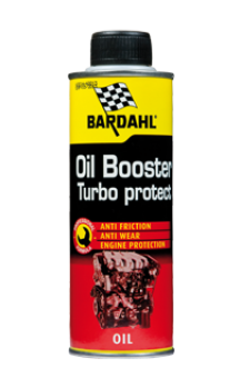 Oil Booster / Turbo Protect, 300 мл.