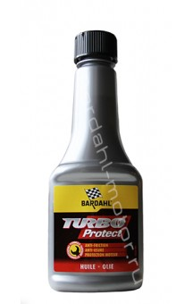Turbo Protect, 325 мл
