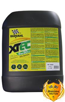 XTEC 5W30 C3, 20 л.