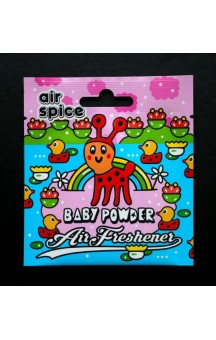 Air Spice Детсткая присыпка