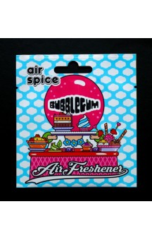 Air Spice Жевательная резинка