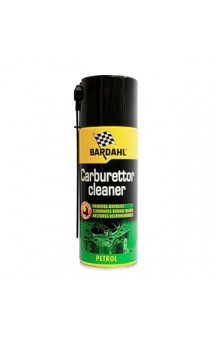 Carburettor Cleaner, 400 мл.