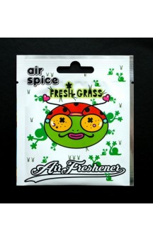 Air Spice Свежескошенная трава