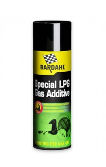 Specal LPG Gas Additive, 120 мл.