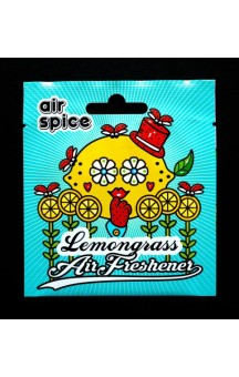 Air Spice Лимонник