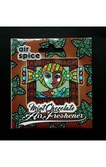 Air Spice Шоколад с мятой