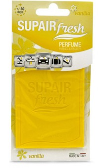 Supair Fresh Ваниль