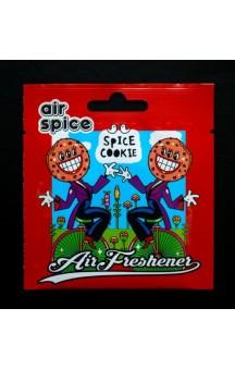 Air Spice Печенье с корицей