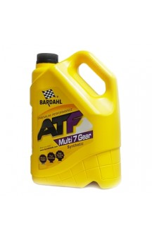 ATF Multi 7 Gear, 5 л.