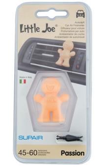 Little Joe оранжевый/маракуйя