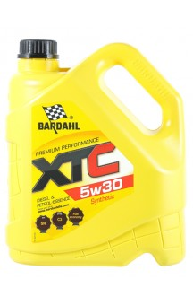 XTC 5W30, 4л.