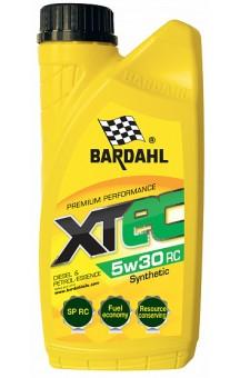 XTEC 5w30 RC, 1л.