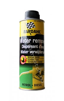 Fuel Water Remover, 300 мл.