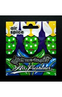 Air Spice Черный чай с жасмином