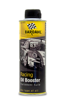 Racing Oil Booster, 300 мл.