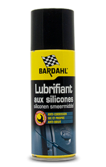 SILICONE LUBRICANT, 200 мл.