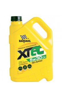 XTEC 5W30 C4, 20 л.
